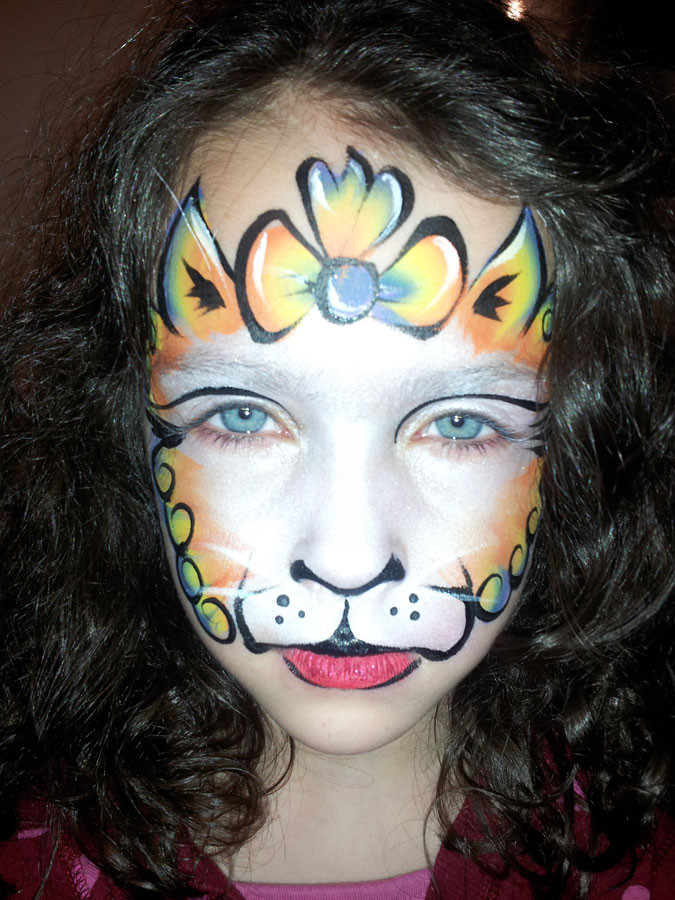 Face Painting By Melissa Nyc