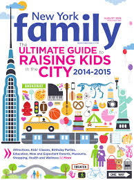 New York Family Magazine Ultimate Guide