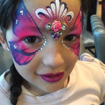 Nikki, My Little Pony Movie Premiere
